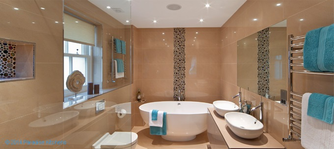 Ideas For Bathroom Renovation On A Tight Budget Paradise
