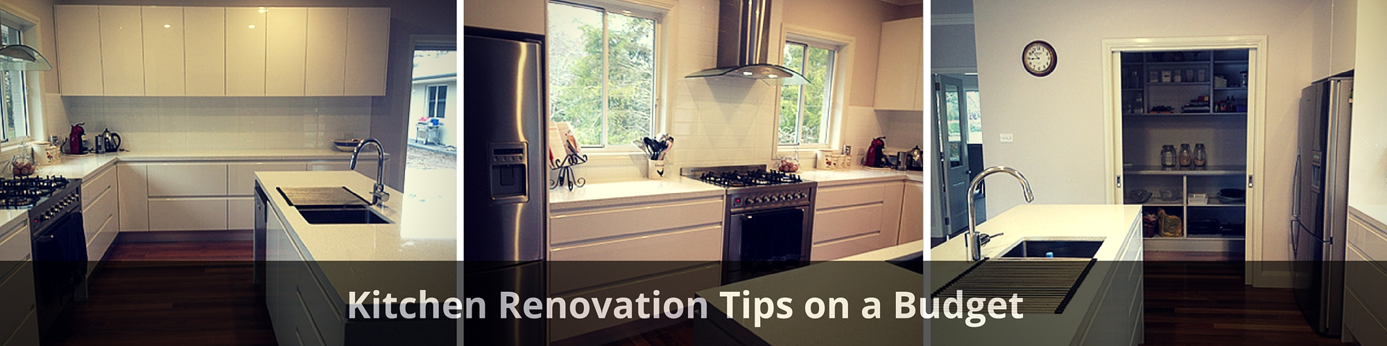Kitchen renovation tips on a budget by wessam issa for Kitchen renovation ideas on a budget