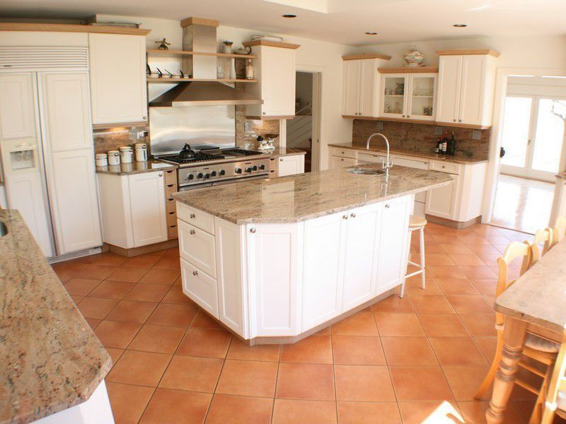 Pros Amp Cons 5 Types Of Kitchen Flooring Materials Blog