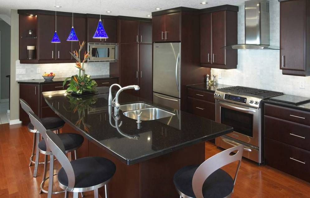 Why should you choose custom made kitchens paradise for Custom made kitchens sydney