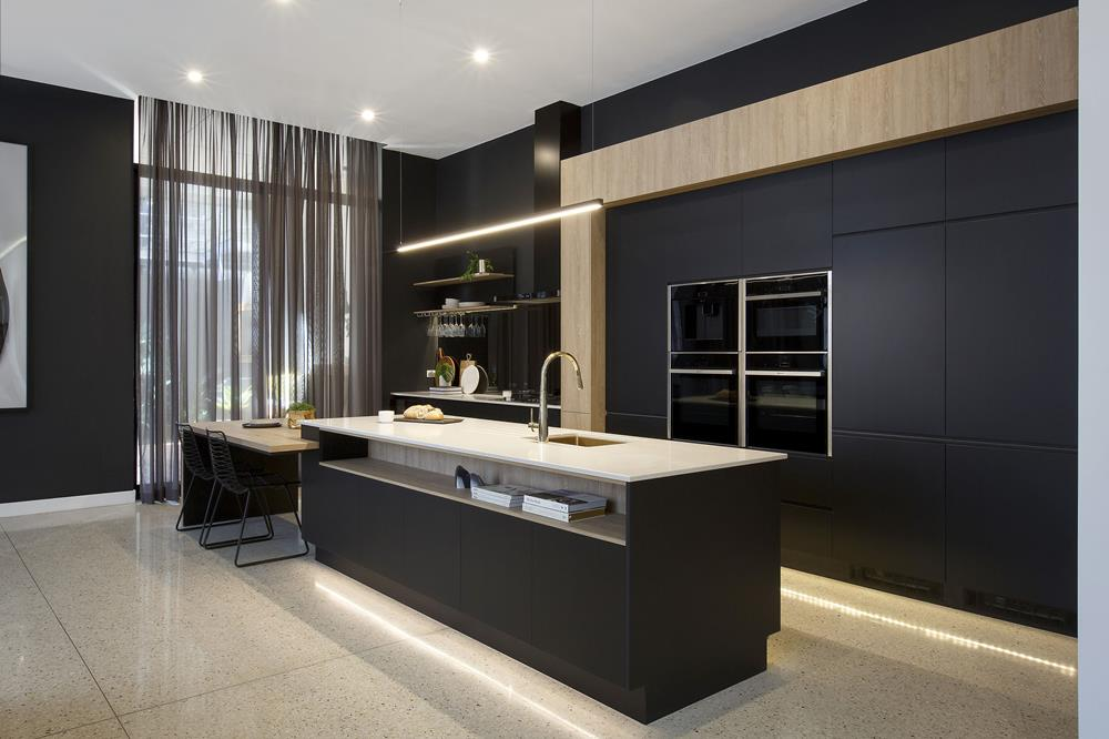Top Kitchen Styles In Australia Kitchen Trends In 2020