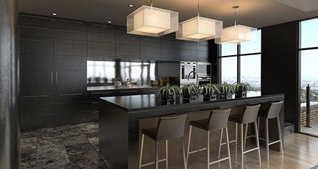 Kitchen Design Sydney