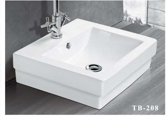 Above Above Counter Basin - TB 208