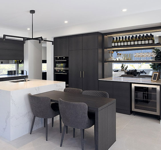 Luxury Kitchens Sydney Luxury Modern Kitchen Design Ideas Cost