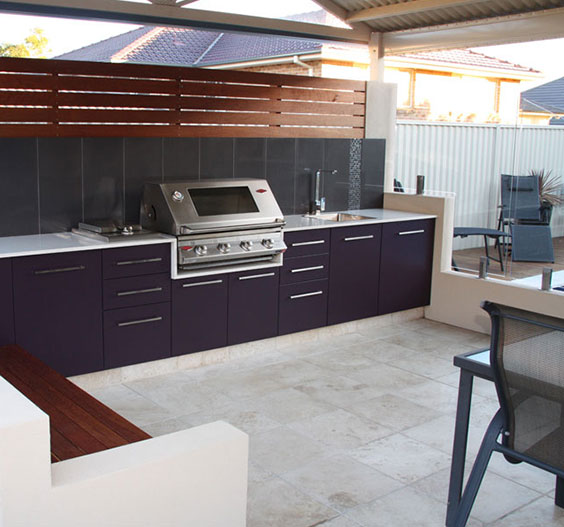 Outdoor Kitchens Sydney Custom Alfresco Kitchen Designs