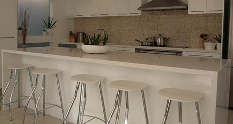 Custom Built Kitchens Idea