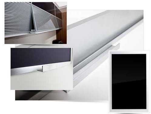 Perfect Idea to install Premium Doors in Kitchen