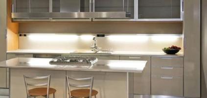Visualize New Renovation Kitchen Design…