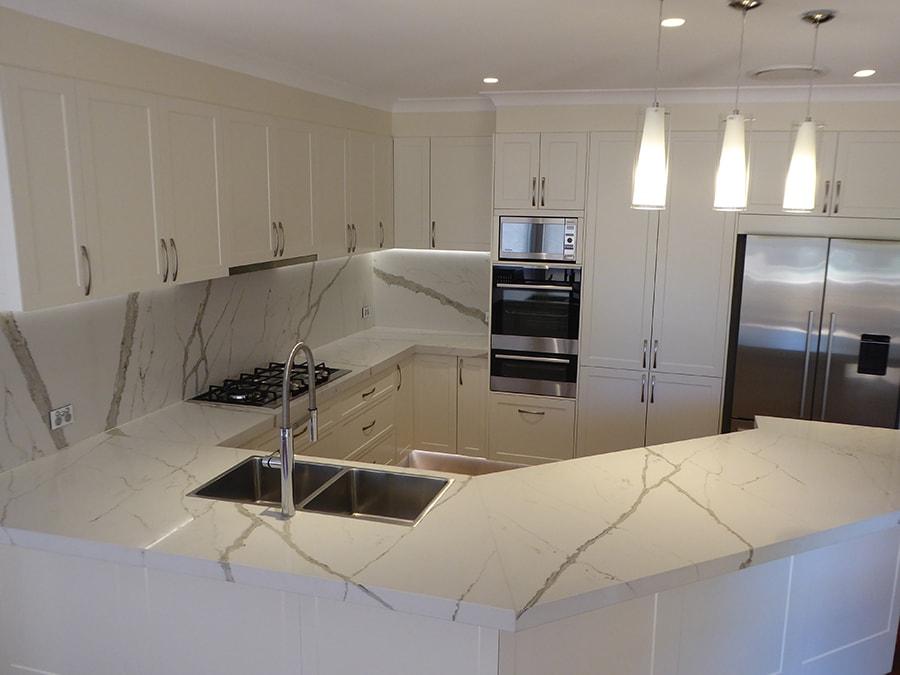 Custom Made Kitchen68