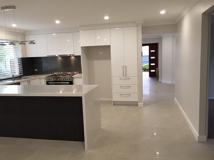 Custom Made Kitchen71