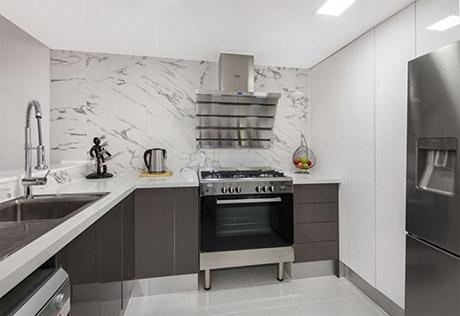 Custom Made Kitchen1