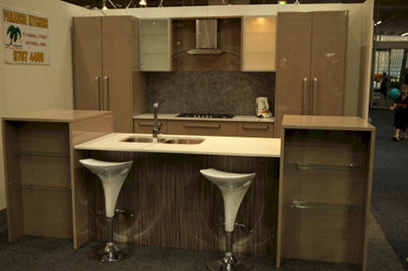Custom Made Kitchen17