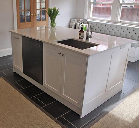 Custom Made Kitchen2