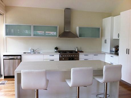 Custom Made Kitchen26
