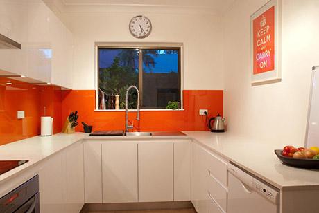 Custom Made Kitchen28