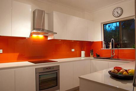 Custom Made Kitchen29