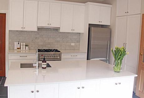 Custom Made Kitchen3