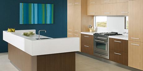 Custom Made Kitchen33