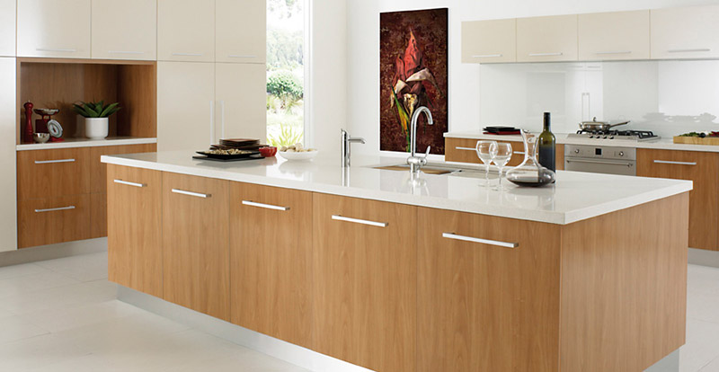 Laminate Kitchens Sydney | Custom Laminate Kitchens - Paradise Kitchens