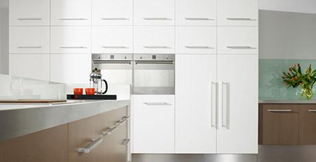 Custom Made Kitchen36