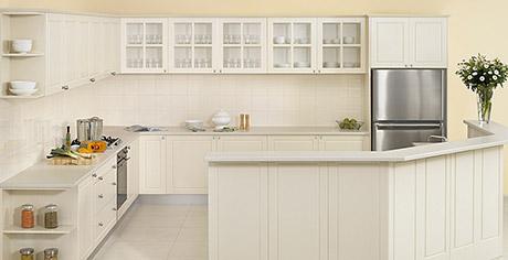 Custom Made Kitchen37