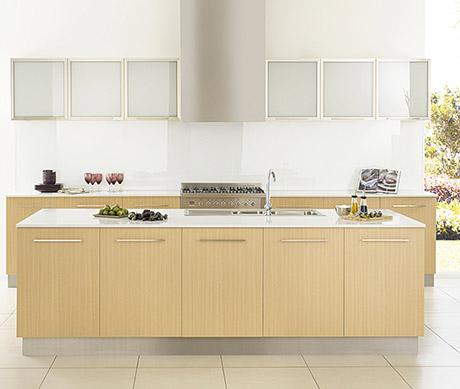 Custom Made Kitchen38