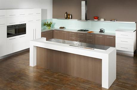 Custom Made Kitchen39