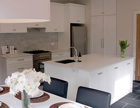 Custom Made Kitchen4