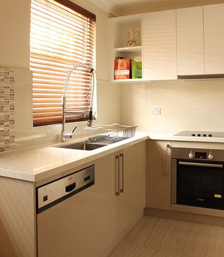 Custom Made Kitchen41
