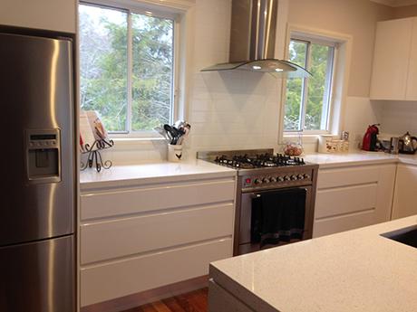 Custom Made Kitchen45