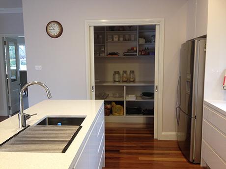 Custom Made Kitchen47