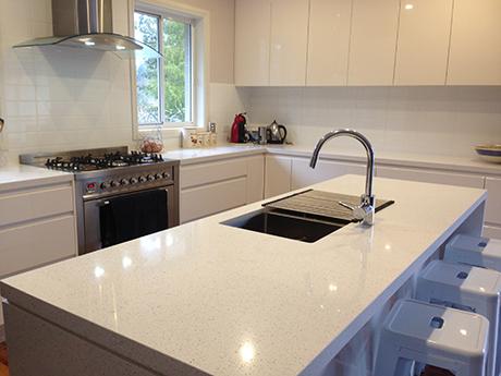 Custom Made Kitchen48