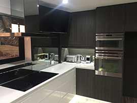 Custom Made Kitchen59