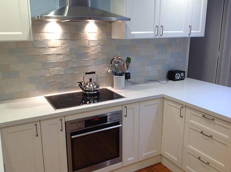 Custom Made Kitchen7