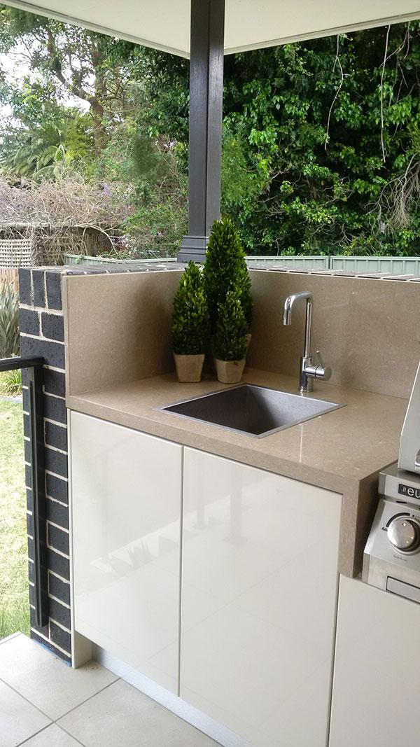 Modern Outdoor Kitchen Design Ideas