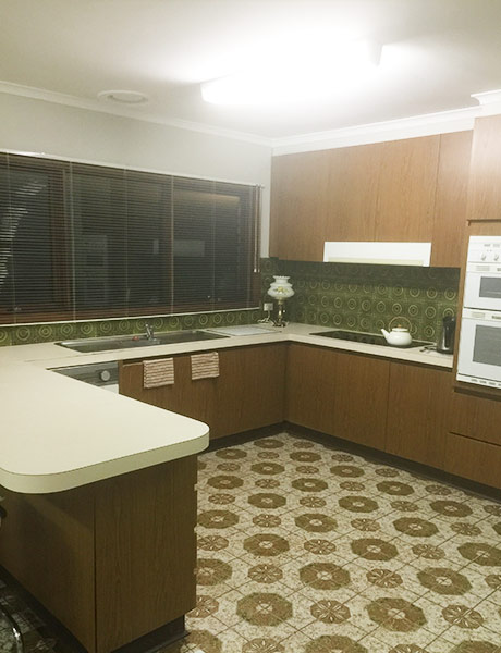 custom kitchens by Paradise Kitchens