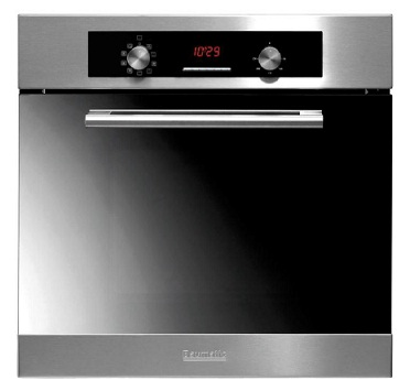 Baumatic 60cm Multifunction Oven - P639SS