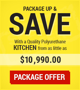 Kitchen Package Offer