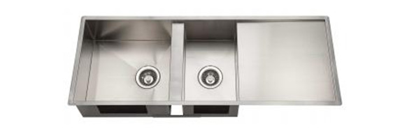 Kitchen Sinks Sydney : Buy Kitchen Sinks and Laundry Tubs from Paradise kitchens, Sydney