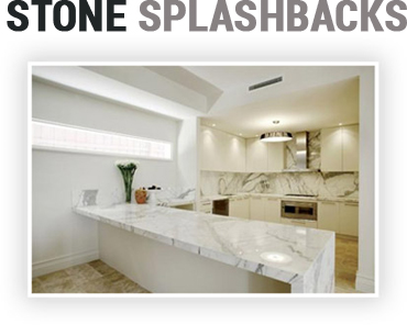 Stone Splashbacks