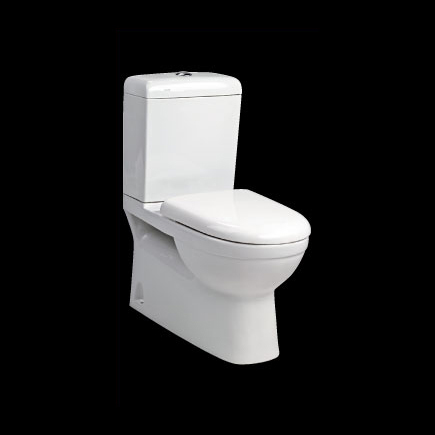 Cara Back-To-Wall Toilet Suite