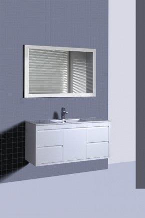 WD-900 Vanity - Bathroom Vanity Sydney